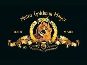 lion de la MGM