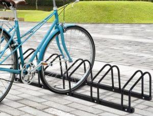 ranger son vélo